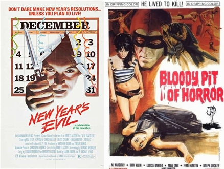new year's evil-bloody pit