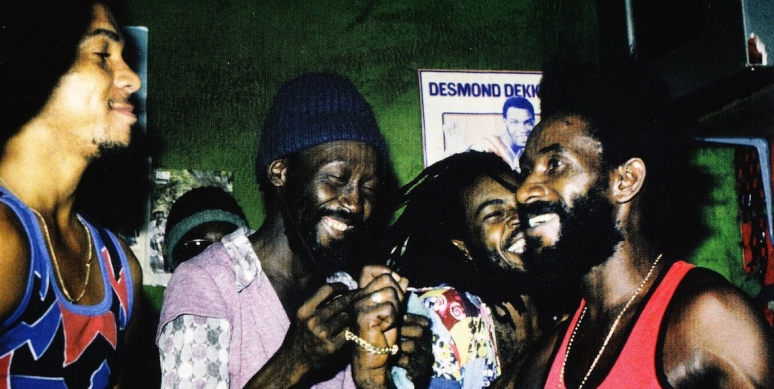 lee perry & upsetters
