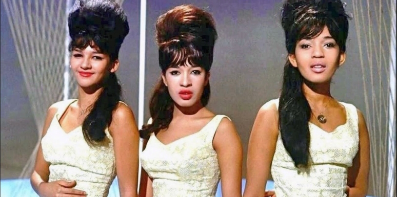 the ronettes brighter